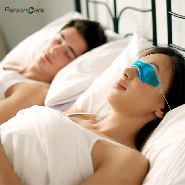 Cold Gel Eye Mask