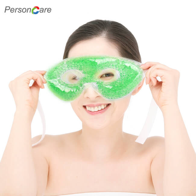 Gel Cold Eye Mask
