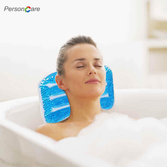 Spa Gel Beads Pillow