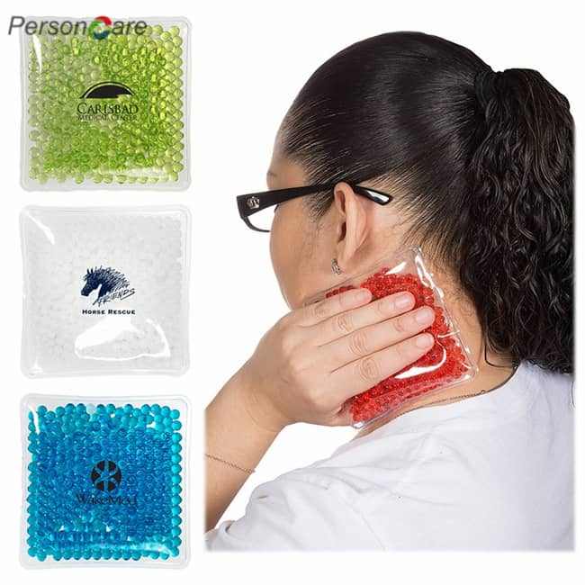Beads Gel Hot Cold Pack