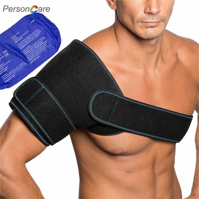 Shoulder Hot Cold Wrap