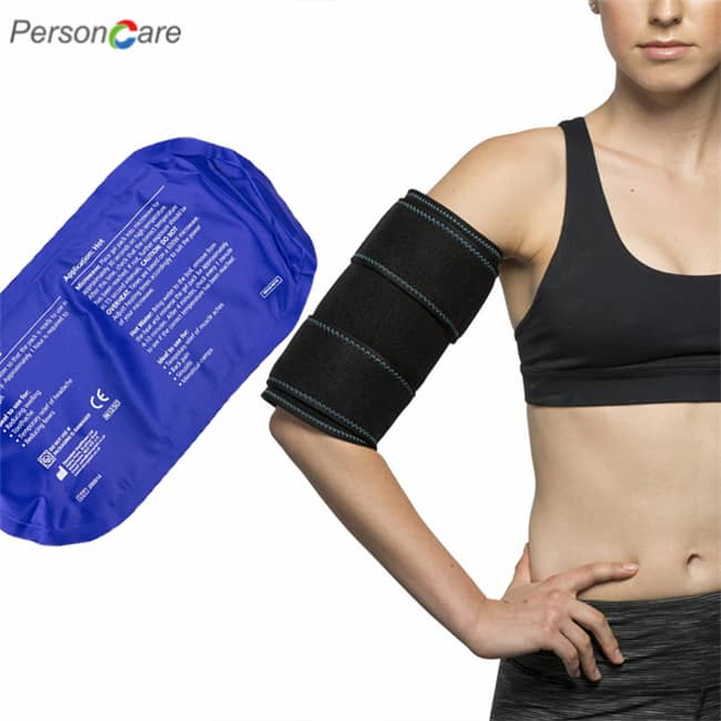 Arm & Leg Hot Cold Wrap