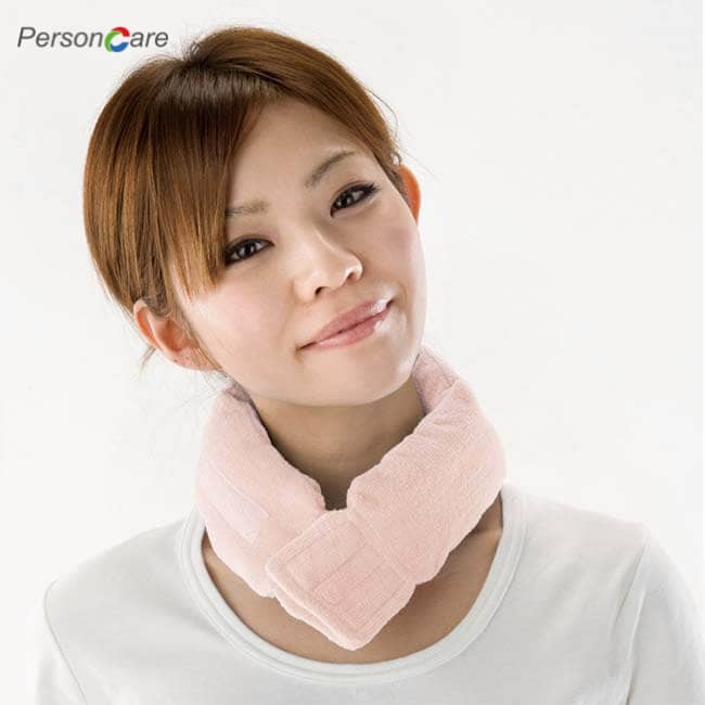 Cooler Scarf