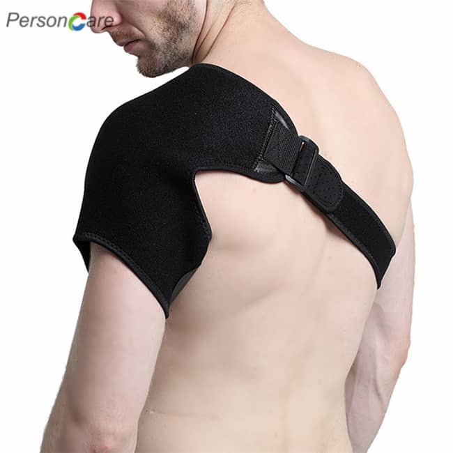 Shoulder Support Belt Wrap