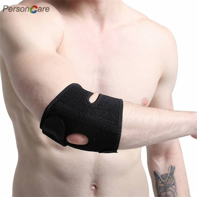 Elbow Support Belt Wrap
