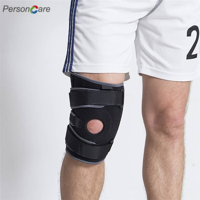 Knee Support Belt Wrap